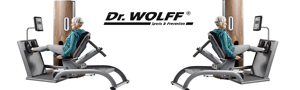 Dr. Wolf