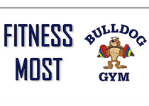 Bulldog Gym, Most