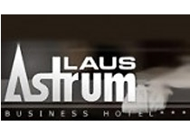 Astrum Laus - Business Hotel *** Levice, SK (CYBEX komplet)