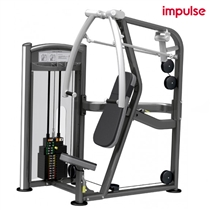 Posilovací stroj tlaky prsa IMPULSE Chest Press
