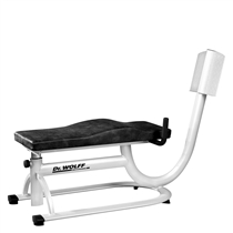 Posilovací lavice Dr. Wolff Abdominal Trainer 336