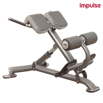 Posilovací lavice hyperextenze IMPULSE IT7007