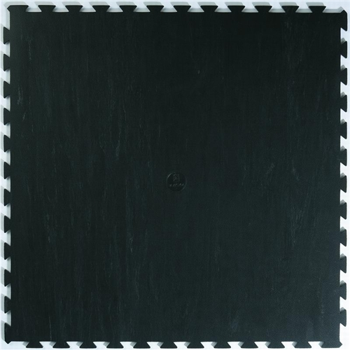 PAVIGYM Performance fitness podlaha 5,5 mm Black Marble