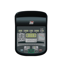 bezecky pas impulse fitness RT700_display