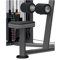 posilovaci stroj lat pull down impulse it9302 sedak