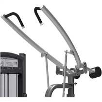 posilovaci stroj lat pull down impulse it9302 pritahy