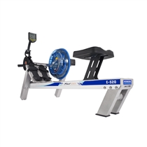 Veslařský trenažér FIRST DEGREE Fluid Rower E520 3